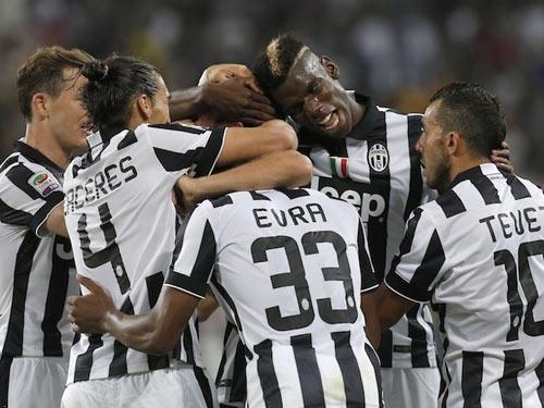 Serie A trước vòng 23: Dậy mà đi!