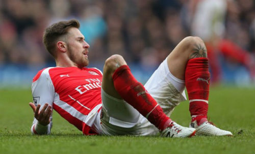 Arsenal thắng kém thuyết phục: Mong manh tốp 4