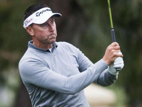 Golf thủ lừng danh người Úc bị bắt cóc, hành hung