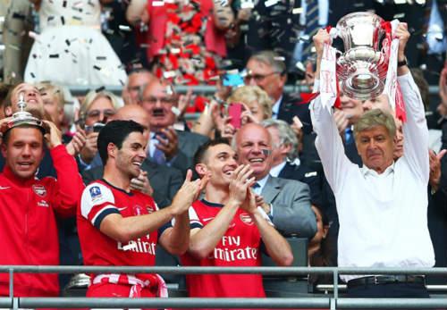 Chơi nghiêm túc FA Cup, Wenger sợ ảnh hưởng đến C1