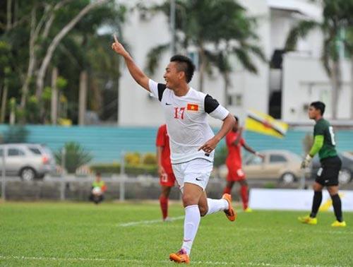 Đội trẻ Việt Nam tập trung: U23 hay Olympic?