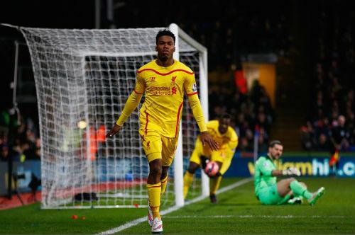 Liverpool: Niềm tin ở Sturridge - Sterling - Balotelli
