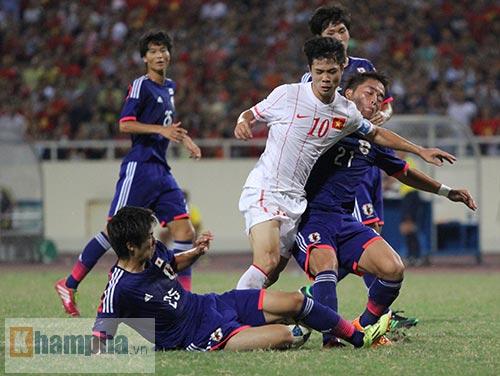 Với lứa U19, giấc mơ World Cup vẫn vẹn nguyên