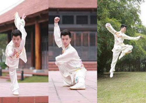 Chia sẻ thú vị ngày Tết của tài năng trẻ thể thao Việt