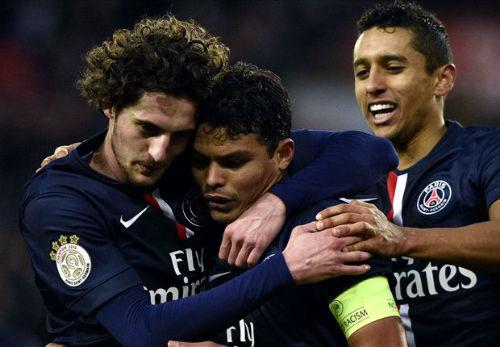 PSG - Toulouse: Ngày của tài năng trẻ