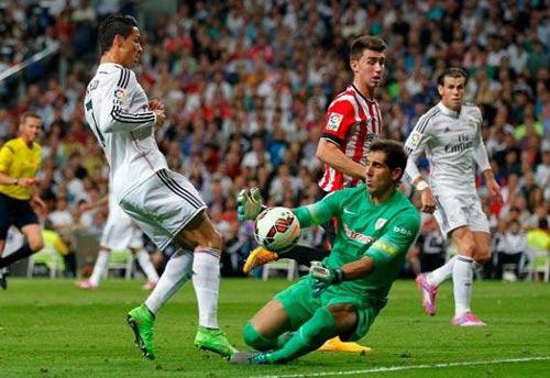 Real – Schalke: Chào Modric, xây lại niềm tin