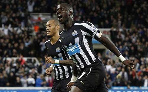 Newcastle - Arsenal: Quên đi nỗi sầu