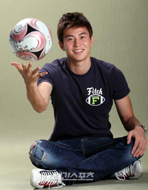 Sao 360 độ: Cầu thủ bóng đá đẹp nhất xứ Hàn