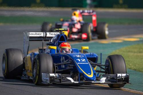 Australian GP – Chấm điểm các tay đua (P1): Hoàn hảo Hamilton