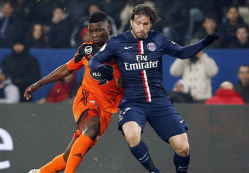 PSG - Lorient: Dấu ấn Ibra