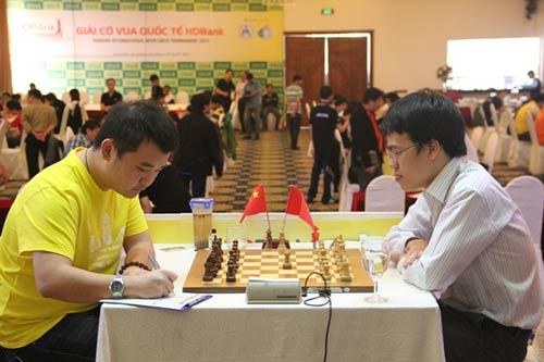 Tin HOT 21/3: Quang Liêm bại trận trước kỳ thủ Trung Quốc