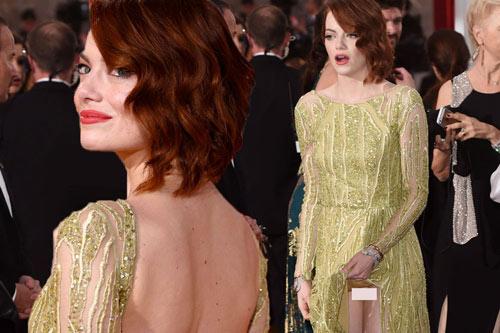 1001 'tai nạn' váy áo khiến sao ngượng đến tái mặt - hình ảnh 7