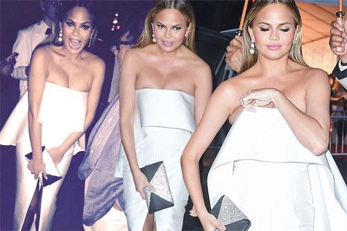 1001 'tai nạn' váy áo khiến sao ngượng đến tái mặt - hình ảnh 10