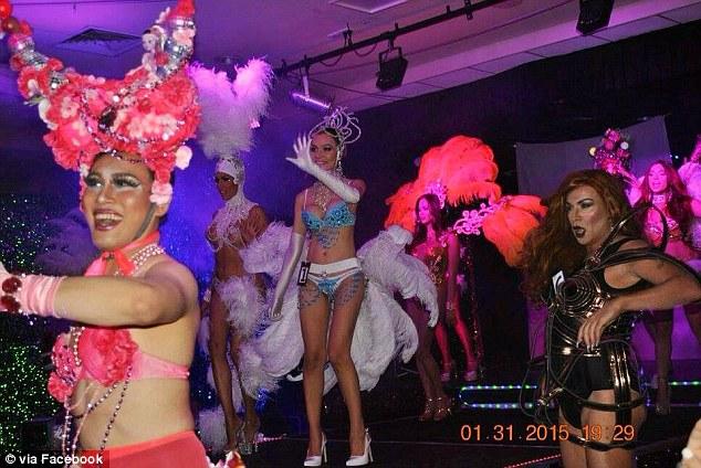 Cuộc thi Hoa hậu Chuyển giới Úc nhận nhiều chỉ trích - hình ảnh 2