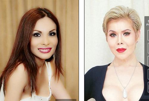 Cuộc thi Hoa hậu Chuyển giới Úc nhận nhiều chỉ trích - hình ảnh 3