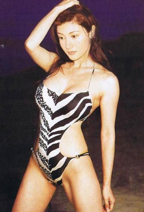 Bí quyết trẻ mãi của 'hoa hậu đẹp nhất Hong Kong' - hình ảnh 2