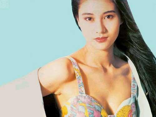 Bí quyết trẻ mãi của 'hoa hậu đẹp nhất Hong Kong' - hình ảnh 4