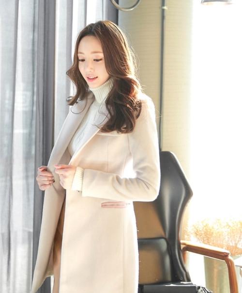12 chiếc áo khoác màu pastel đẹp đến không thể chối từ - hình ảnh 2