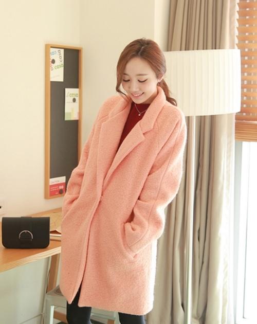 12 chiếc áo khoác màu pastel đẹp đến không thể chối từ - hình ảnh 4