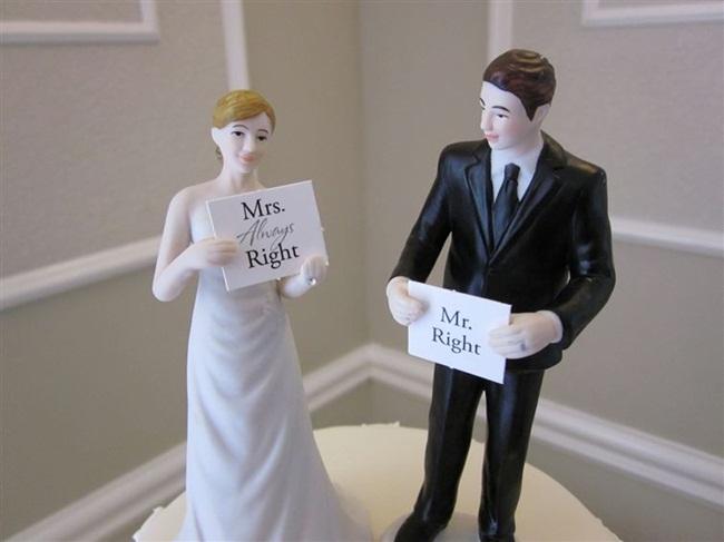 Những chiếc bánh cưới bá đạo 'khó đỡ' nhất - hình ảnh 11