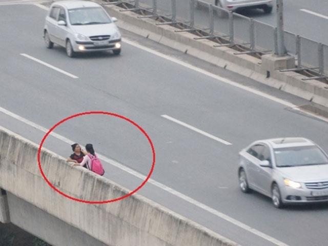 Hôm nay, xử phạt người đi bộ vi phạm giao thông - hình ảnh 1