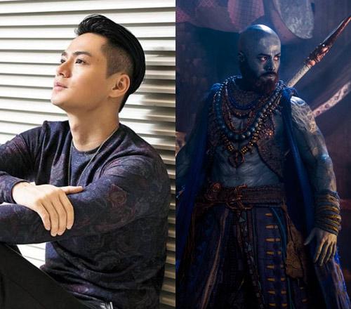 Bất ngờ với dàn diễn viên toàn mỹ nam của 'Tây Du Ký 2′ - hình ảnh 5