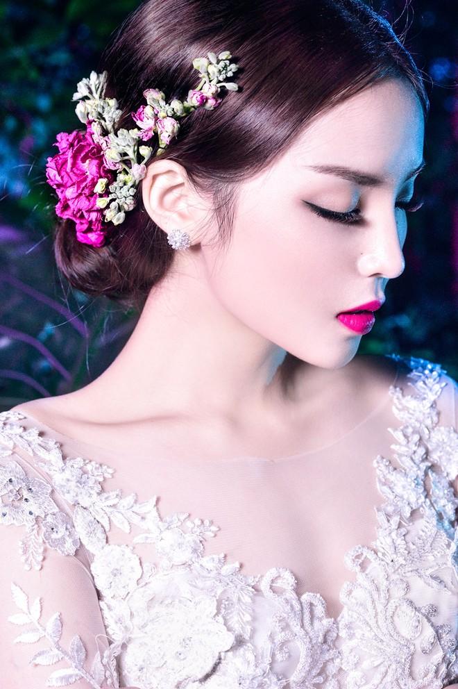 Kỳ Duyên được mời dự thi Hoa hậu Trái đất - hình ảnh 3
