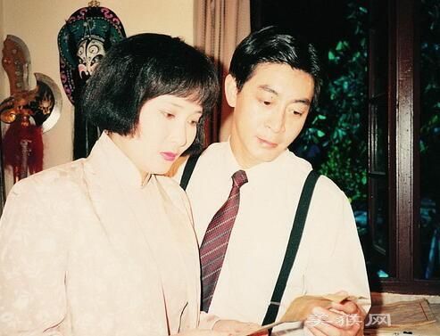 Hé lộ ảnh thời trẻ của 'Ngộ Không' Lục Tiểu Linh Đồng - hình ảnh 12
