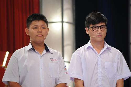 Bất ngờ cặp học sinh '150 triệu' khiến Trấn Thành nức nở - hình ảnh 1