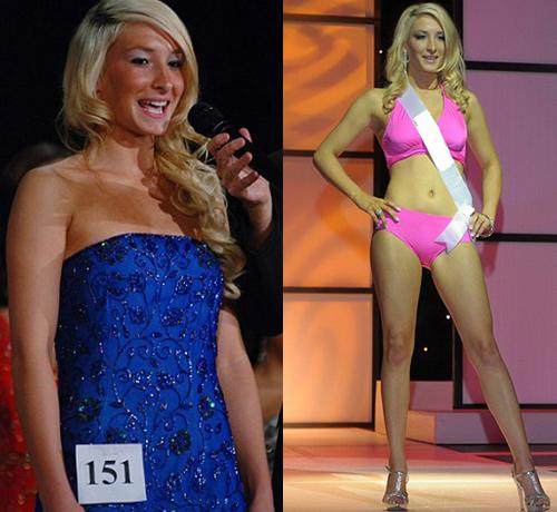 Người đẹp Mỹ 6 lần thi hoa hậu bất ngờ chuyển giới - hình ảnh 2