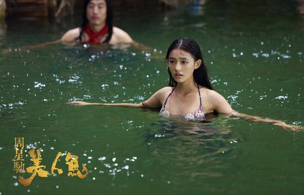 Châu Tinh Trì không hài lòng bất kỳ 'đứa con đẻ nào' - hình ảnh 2