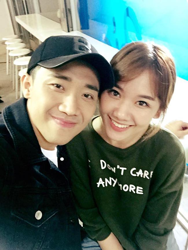 13 khoảnh khắc ngọt ngào của Trấn Thành – Hari Won - hình ảnh 5
