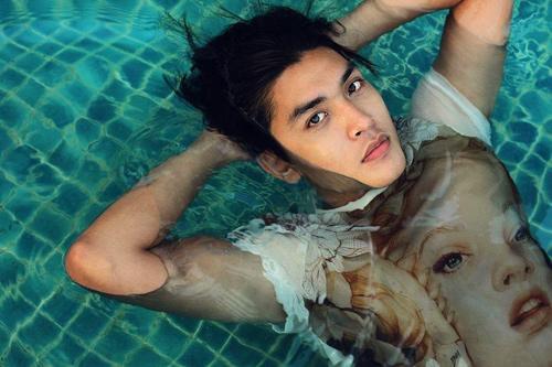 Quang Đại: 'Tôi và Hoàng Thùy có tình cảm đặc biệt' - hình ảnh 2