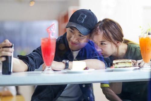 Điểm mặt bạn diễn toàn trai đẹp của Hari Won - hình ảnh 1