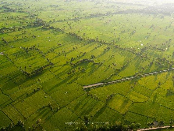 Bộ ảnh tuyệt đẹp về Việt Nam nhìn từ trên cao - hình ảnh 14