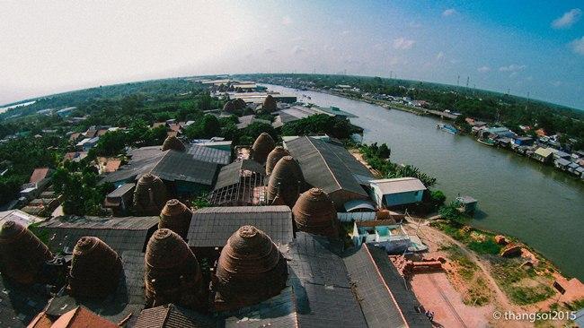 Bộ ảnh tuyệt đẹp về Việt Nam nhìn từ trên cao - hình ảnh 4