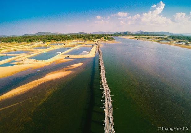 Bộ ảnh tuyệt đẹp về Việt Nam nhìn từ trên cao - hình ảnh 5