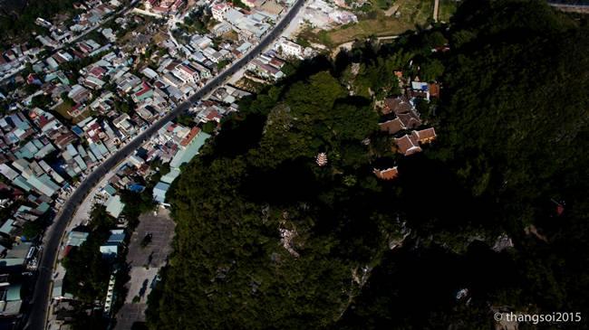 Bộ ảnh tuyệt đẹp về Việt Nam nhìn từ trên cao - hình ảnh 9