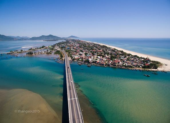 Bộ ảnh tuyệt đẹp về Việt Nam nhìn từ trên cao - hình ảnh 10