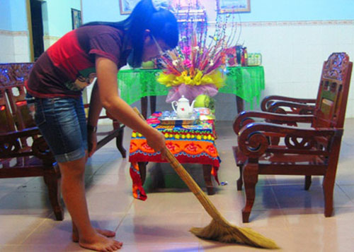 7 điều kiêng kỵ trong năm mới của người Việt - hình ảnh 2