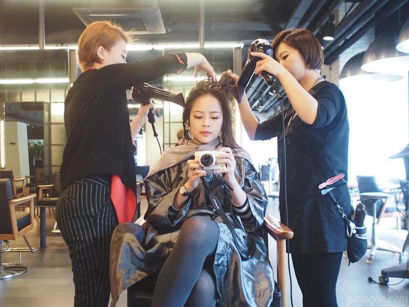 Giá làm tóc đắt 'cắt cổ' ở quận nhà giàu Hàn Quốc - hình ảnh 3