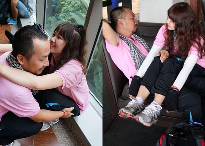Dấu ấn đặc biệt của Hari Won trước khi yêu Trấn Thành - hình ảnh 11