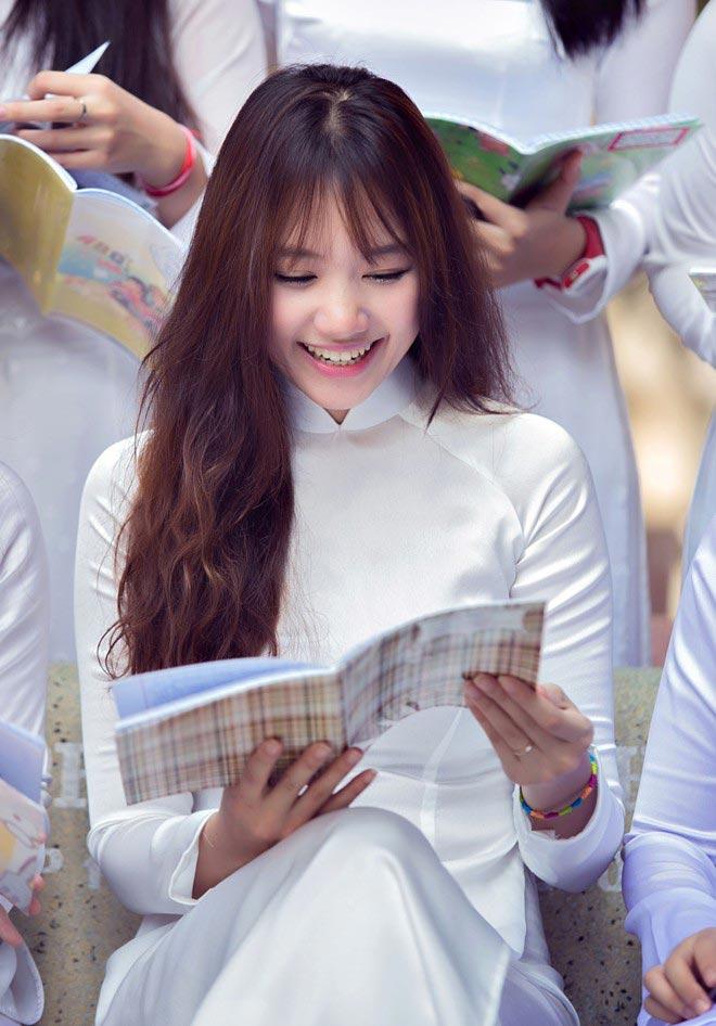 Dấu ấn đặc biệt của Hari Won trước khi yêu Trấn Thành - hình ảnh 8