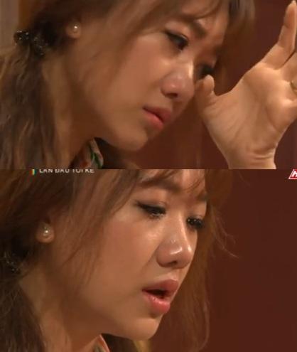 Dấu ấn đặc biệt của Hari Won trước khi yêu Trấn Thành - hình ảnh 5