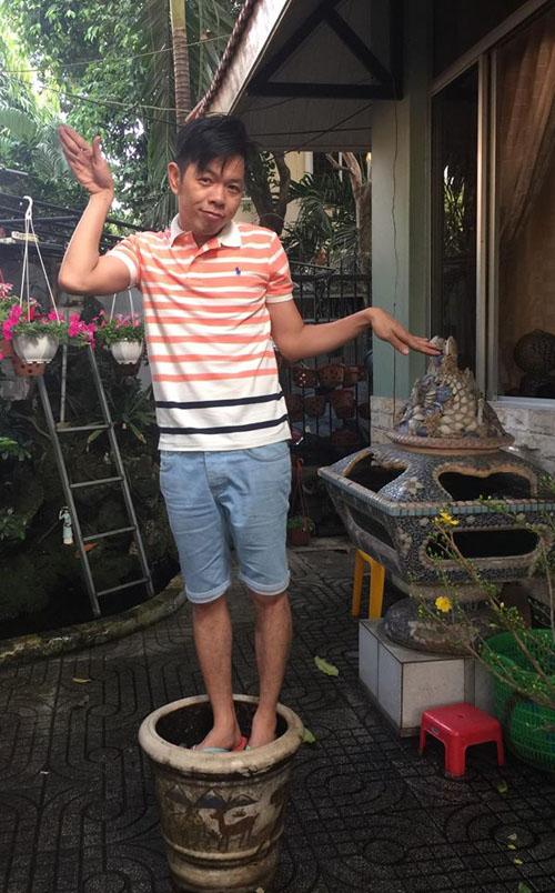Facebook sao 7/2: Hari won vô tội, Trấn Thành sét ái tình - hình ảnh 5