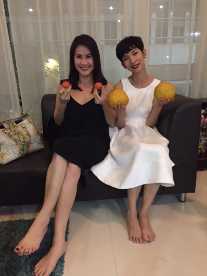 Facebook sao 7/2: Hari won vô tội, Trấn Thành sét ái tình - hình ảnh 19