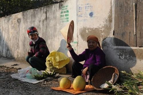 Đi chợ phiên Đông Biên lớn nhất cuối cùng trong năm - hình ảnh 2