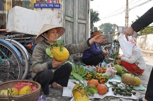 Đi chợ phiên Đông Biên lớn nhất cuối cùng trong năm - hình ảnh 3