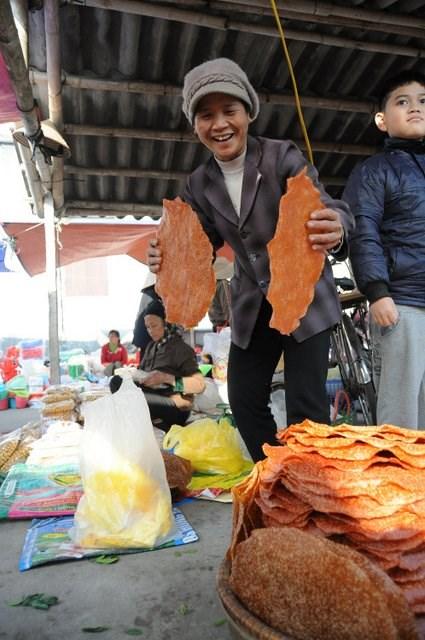Đi chợ phiên Đông Biên lớn nhất cuối cùng trong năm - hình ảnh 6
