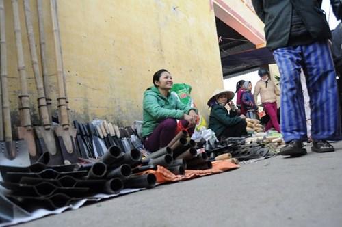 Đi chợ phiên Đông Biên lớn nhất cuối cùng trong năm - hình ảnh 8
